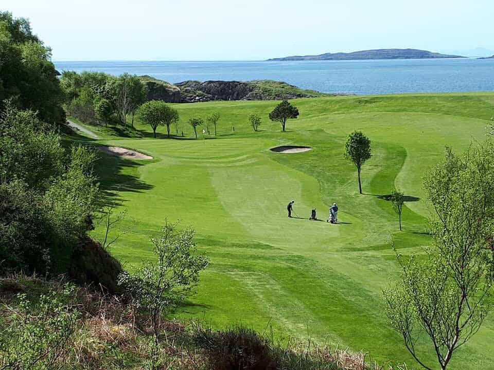 Gairloch Golf Club