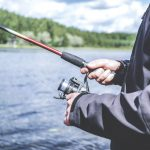 Salmon fishing holidays in Scotland