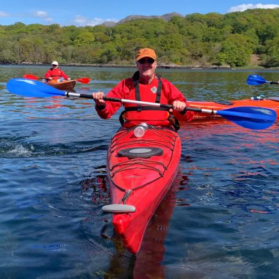 Gairloch Canoe and Kayak Centre in Scotland