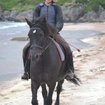 Horse-Riding Holidays - Trail-Rides and Pony-Trekking in Scotland