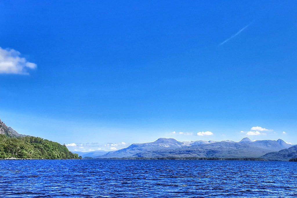 Loch Maree Achnasheen