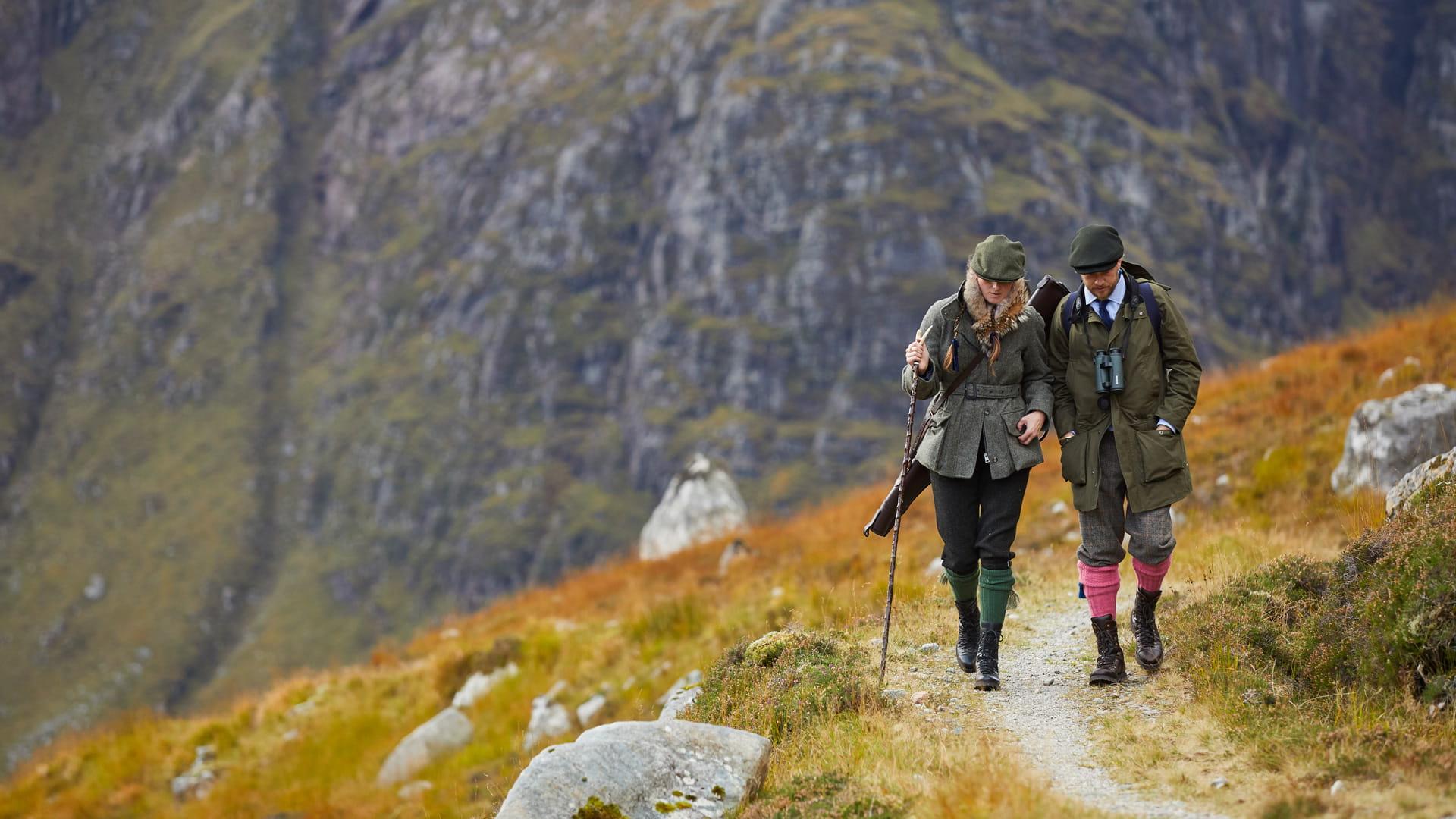 Letterewe-Estate - Lodges for rent in Scotland