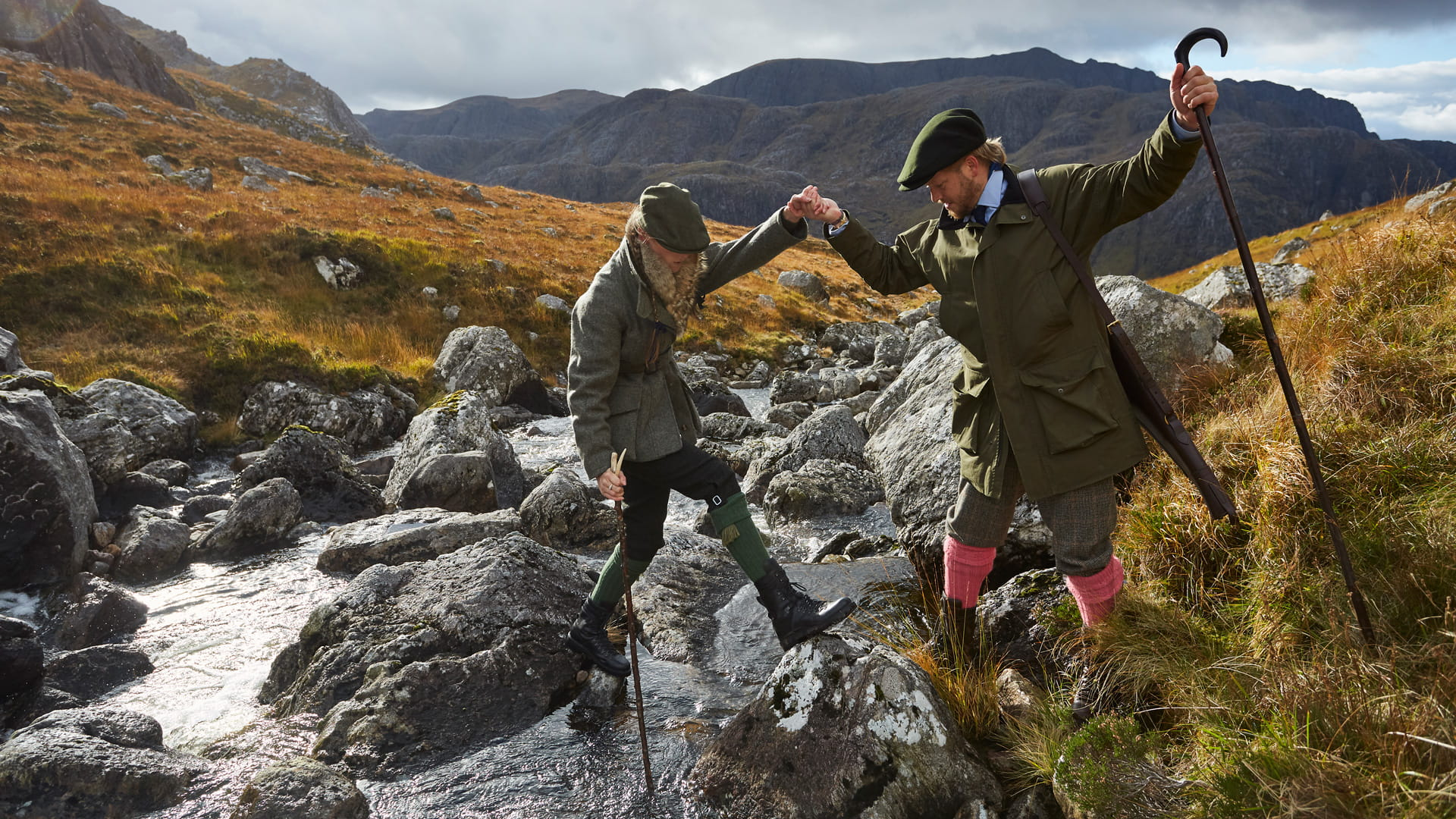 Scotland's Most Incredible Hiking Trails