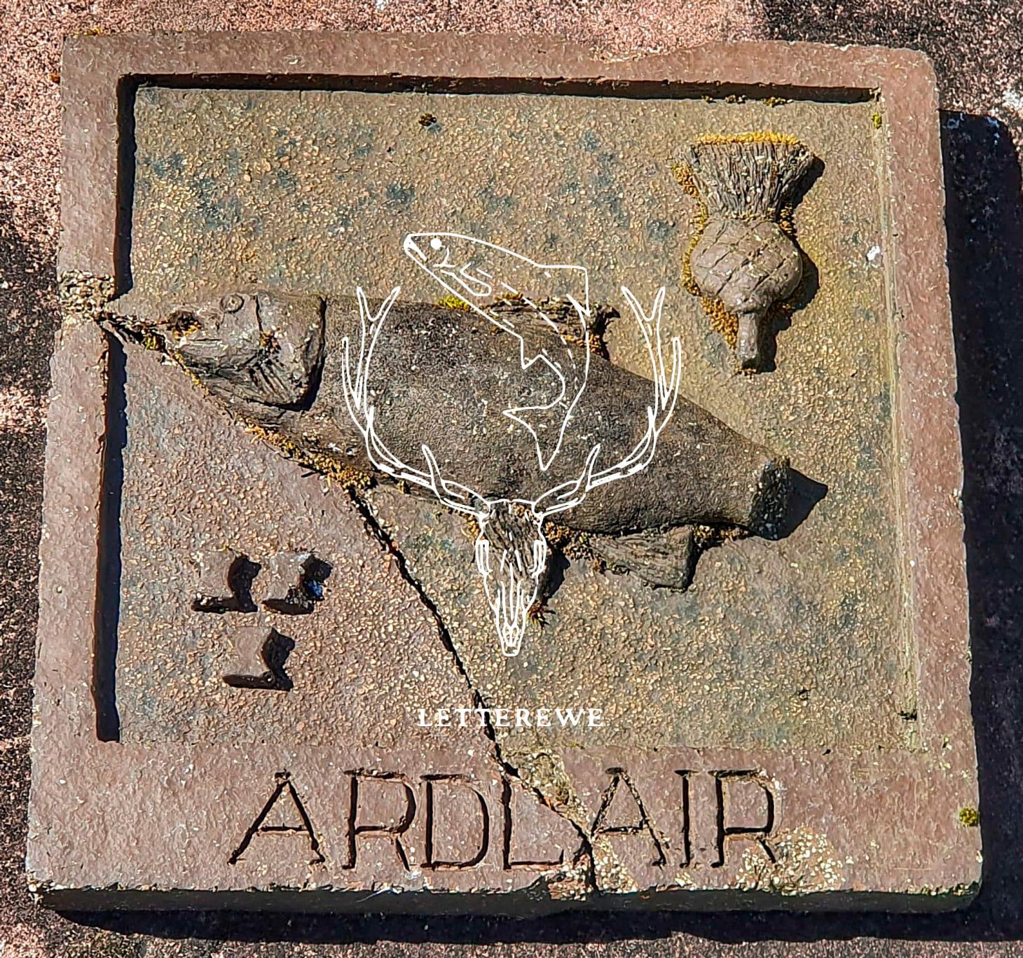 Ardlair - hunter lodge in Scotland